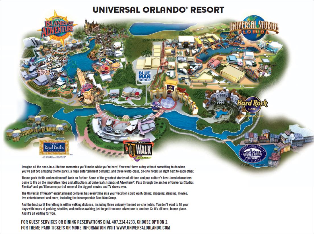 Universal Studios Orlando Logo 20